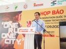 Giải Marathon Quốc tế Thành phố Hồ Chí Minh Techcombank 2017