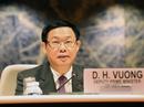 Việt Nam nằm trong mạng lưới có sự tham gia của G7, G20