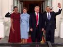 Ông Trump chuẩn bị tuyên thệ nhậm chức