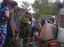 Đang trộn bê tông, 1 công nhân bị điện giật chết thương tâm