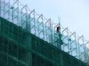 Mường Thanh ngó lơ an toàn lao động