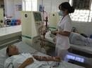 18 bệnh nhân chạy thận cùng sốc phản vệ, 6 người tử vong