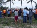 3 học sinh chết đuối thương tâm trên biển Đà Nẵng