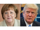 Mỹ - Đức tìm tiếng nói chung