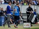 """""""Baby Mourinho"""" ở Đức"""