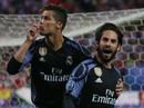 R. Madrid quyết đoạt cú đúp
