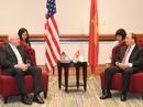 Việt Nam coi trọng hợp tác với Mỹ