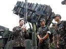 """Mỹ """"lên gân"""" với Trung Quốc về Triều Tiên"""