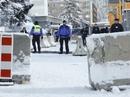 Bất an tại Davos