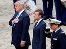 Pháp - Mỹ cần nhau