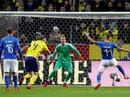 Ý trước cửa hẹp World Cup