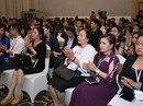 Doanh nhân nữ không ngại làm ăn xuyên biên giới
