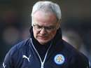 HLV Ranieri buồn bã nói lời chia tay Leicester