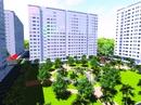 Green Town Bình Tân: Căn hộ đạt chuẩn mực sống xanh giữa lòng đô thị