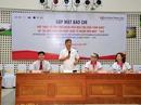 C.P. Việt Nam đồng hành cùng cộng đồng