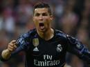 Ronaldo lập kỷ lục mới ở đấu trường châu Âu