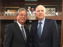 Thúc đẩy các chuyến thăm cấp cao Việt - Mỹ