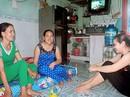 """""""Chuyện lạ"""" ở xóm trọ công nhân người Khmer"""