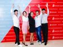 """Dàn thí sinh đa dạng trong """"1 tỉ khởi nghiệp cùng Saigon Co.op"""""""
