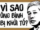 """Cú """"ngã ngựa"""" của nguyên Phó Thống đốc Đặng Thanh Bình"""