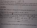 Quảng Nam: Nhầm lẫn ở đề kiểm tra toán lớp 9