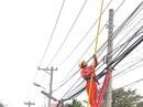 Dồn sức lo an toàn điện
