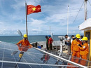 EVN cung cấp điện cho quần đảo Trường Sa và Nhà dàn DK1