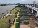 """Hiệp hội BĐS TP HCM """"xin giữ"""" dự án lấn sông Sài Gòn"""