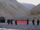 Binh sĩ Ấn - Trung xung đột tại biên giới