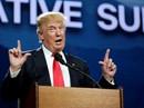IS đánh giá thấp Tổng thống Trump