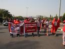 82 nữ sinh trở về sau 3 năm trong tay Boko Haram