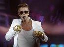 Justin Bieber bị Trung Quốc ra lệnh cấm vì lối sống buông thả