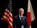 Tân Bộ trưởng Quốc phòng Mỹ lên tiếng về biển Đông