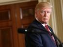 """Ông Trump nói tổng thống Iran """"nên cẩn thận"""""""