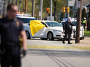 """Mỹ: Sát thủ """"live Facebook"""" tự sát giữa vòng vây cảnh sát"""