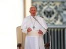 Giáo hoàng Francis không đồng tình gọi bom là mẹ