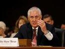 Ngoại trưởng Mỹ âm thầm làm việc với Nga và Trung Quốc