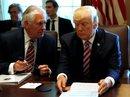 """Mỹ dọa từ bỏ thỏa thuận hạt nhân """"hoàng hôn"""" với Iran"""