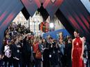 """Thắt chặt an ninh tại buổi ra mắt phim """"Wonder Woman"""""""