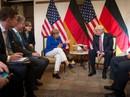 """Thủ tướng Đức: """"Châu Âu phải tự nắm lấy số phận mình"""""""