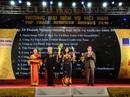"""Saigon Co.op đón nhận giải thưởng """"Doanh nghiệp Thương mại Dịch vụ xuất sắc 2016"""""""