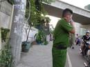 Xác định bao tải lạ ở Bình Thạnh chứa... xác chó