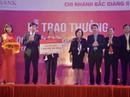 Khách hàng thứ hai trúng thưởng sổ tiết kiệm linh hoạt trị giá 1 tỉ đồng của Agribank