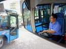 """TP HCM: Bắt tay vào """"thay máu"""" 3 tuyến xe buýt"""