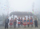 Fansipan Legend tổ chức Lễ hội khèn, hoa lần thứ nhất