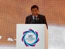 Tổng thống Philippines Duterte đăng đàn APEC 2017