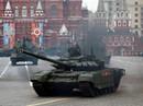 Nga duyệt binh lớn kỷ niệm Ngày Chiến thắng