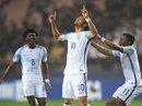 Tân binh Liverpool đoạt Quả bóng vàng World Cup U20