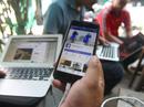 Facebook tại Việt Nam đang khó truy cập