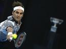 Dubai chờ kỳ tích Federer